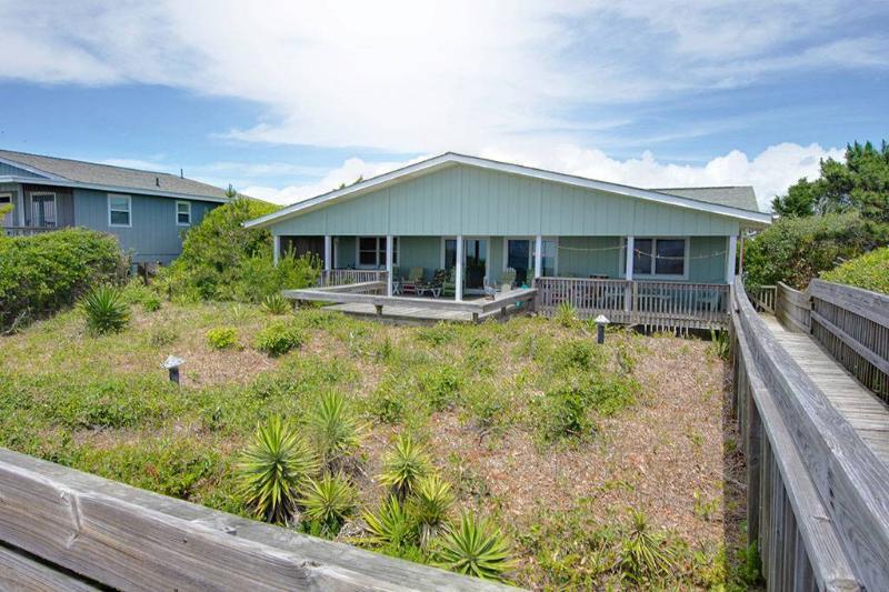Blue Heaven - Image 1 - Emerald Isle - rentals