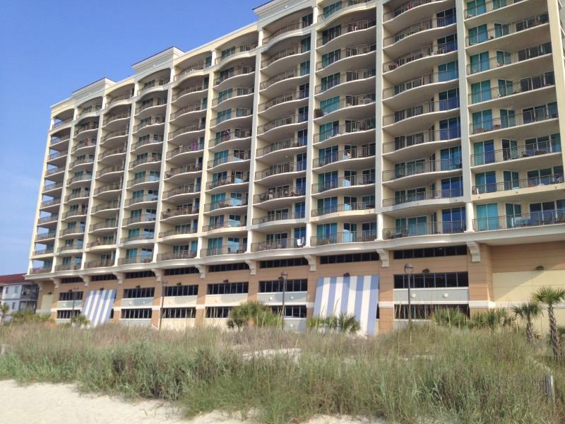 Mar Vista Grande - Mar Vista 4 bd w 2 bunk beds @ deluxe beach locker - North Myrtle Beach - rentals