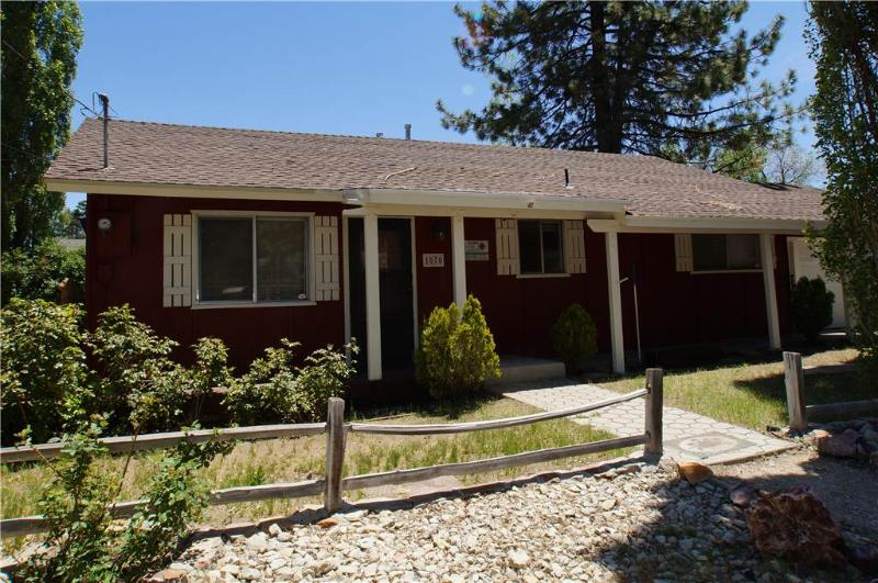 The Red Barn - Image 1 - Big Bear City - rentals