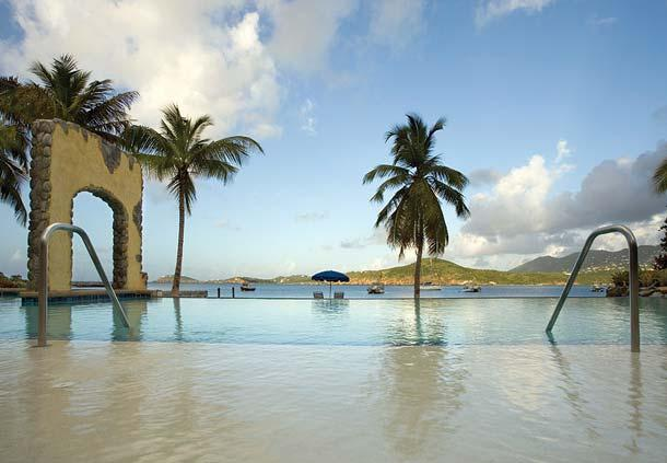 Marriotts Frenchmans Cove  St Thomas Virgin Islands - Image 1 - U.S. Virgin Islands - rentals