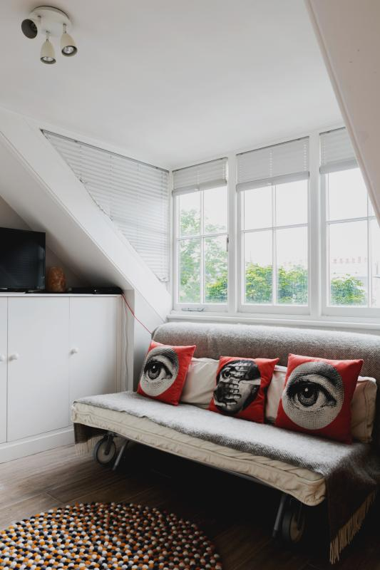 onefinestay - Eton Villas private home - Image 1 - London - rentals