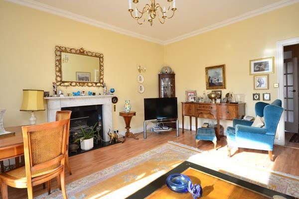 Beautiful Classic English Apartment in London - Image 1 - London - rentals