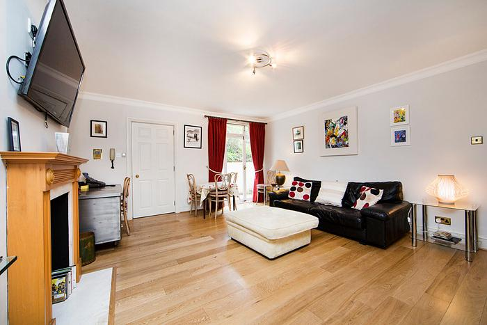 Prime location- 1 bedroom apartment in Pimlico - Image 1 - London - rentals