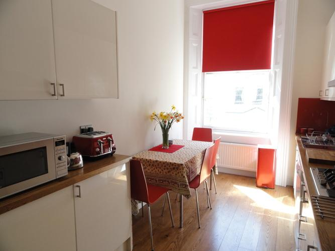 Newly renovated beautifully designed apartment- Kensington - Image 1 - London - rentals