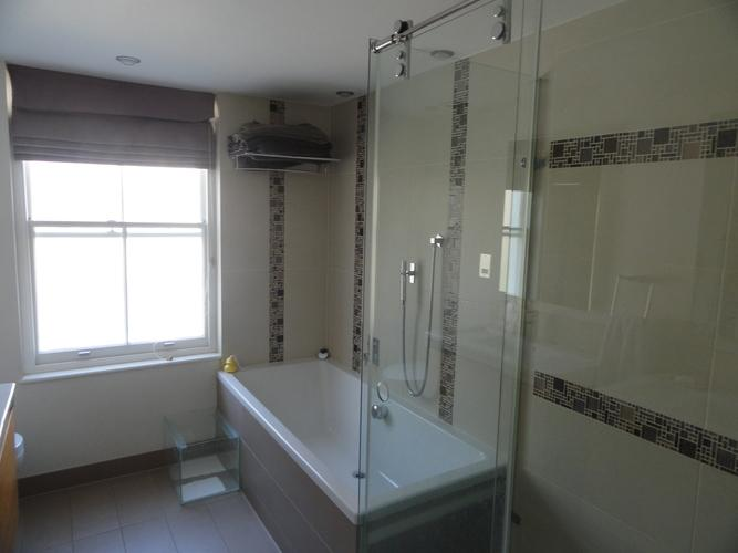 Luxurious, state-of-the-art 4 bedroom home- Kensington - Image 1 - London - rentals
