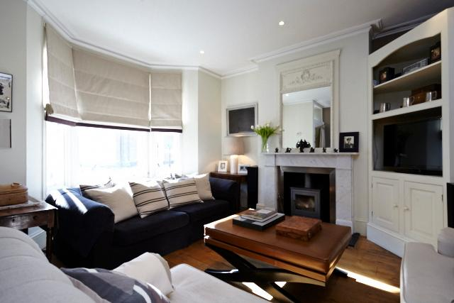 Gorgeous family home with beautiful private garden - Chelsea - Image 1 - London - rentals
