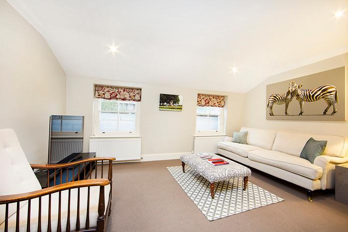 2 bed apartment perfectly located on a highly sought after street in Pimlico, offering the splendid shopping and transport links of Victoria. - Image 1 - London - rentals