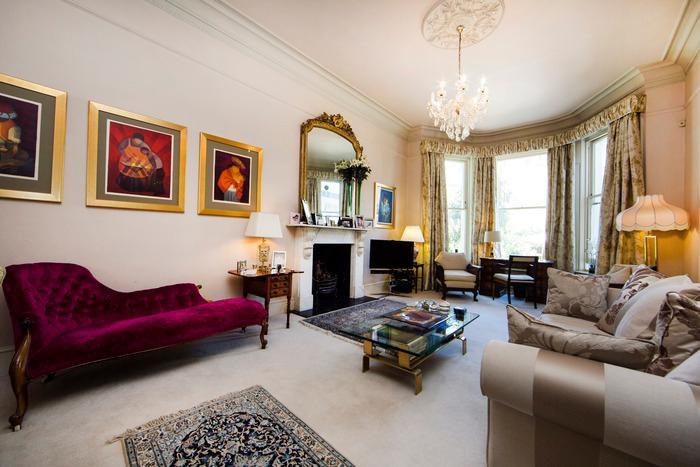 Super luxurious 4 bed family home with expansive rear private Garden - Notting Hill - Image 1 - Moffat - rentals