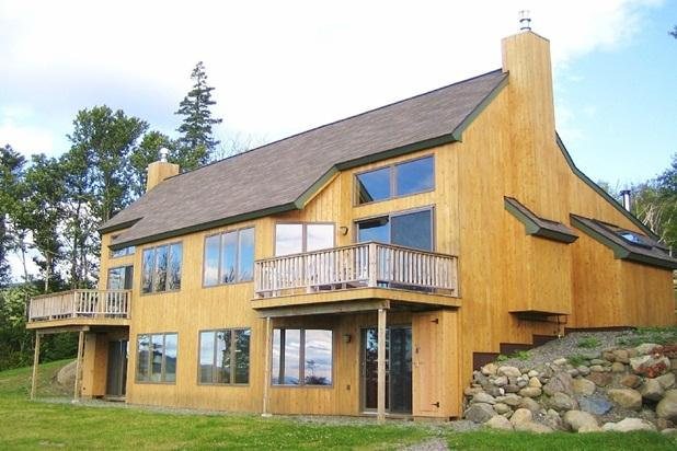Spring, Summer, and Fall is a delight at Saddleback - Saddleback Mountain On Slopes 3-4BR Ski-in Condo - Rangeley - rentals