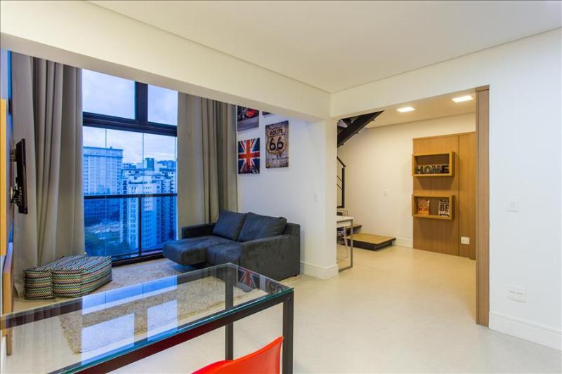 Vila Olimpia Vox Premium - Image 1 - Vila Mariana - rentals
