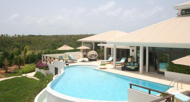 - Seabird Villa - Rendezvous Bay - rentals