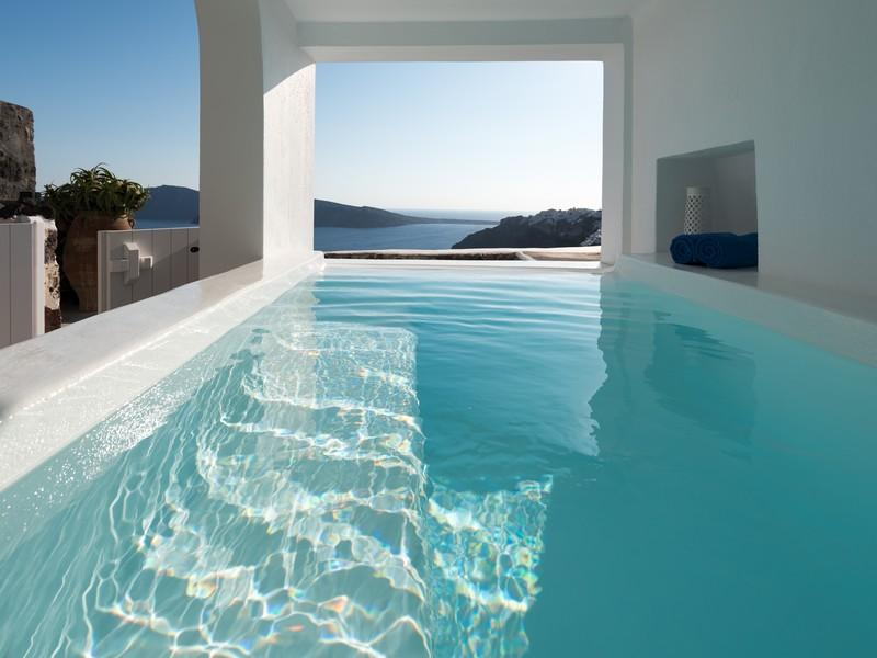 - White House Villa - Santorini - rentals