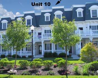 Property 33037 - 201 Beach Avenue 33037 - Cape May - rentals
