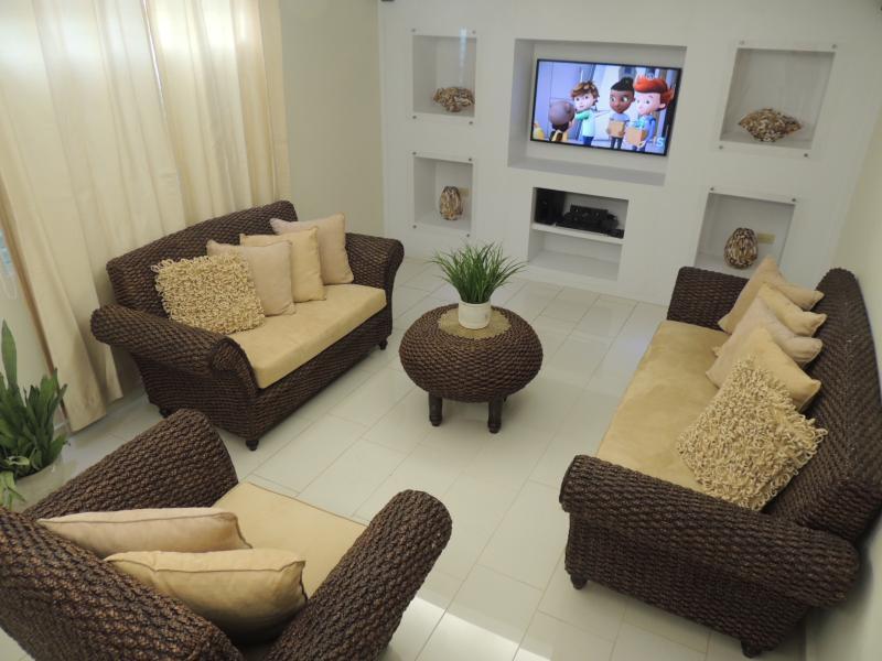 Victorian Apartment -  Ocupación para 6 personas - Image 1 - Toa Baja - rentals