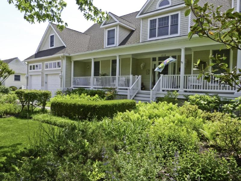1318 New York Avenue 130411 - Image 1 - Cape May - rentals