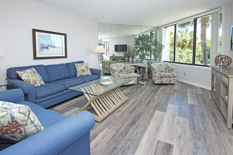 Shorewood, 424 - Image 1 - Hilton Head - rentals