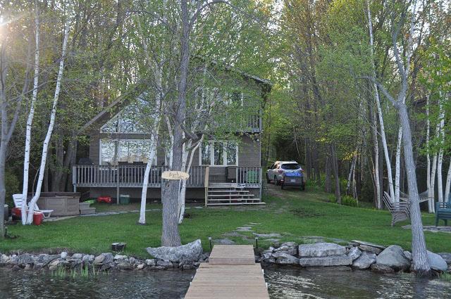 Birch Point cottage (#997) - Image 1 - Lion's Head - rentals