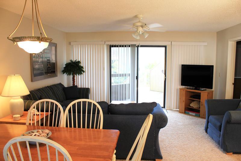 Hibiscus Resort - J201, Pool View, 2BR/2BTH, 3 Pools, Wifi - Hibiscus Resort - J201, Pool View, 2BR/2BTH, 3 Pools, Wifi - Saint Augustine - rentals