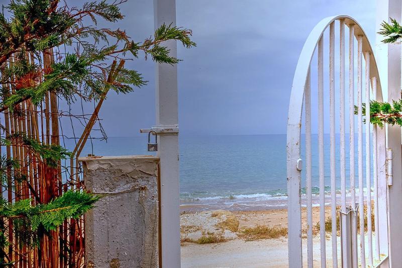 Villino Tritone D - Image 1 - Sciacca - rentals