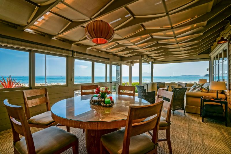 An amazing location with amazing views - Beachside Bungalow - Carpinteria - rentals