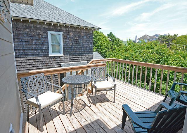 Seas The Day is the gorgeous centrally located unit you've been looking for! - Image 1 - Wrightsville Beach - rentals