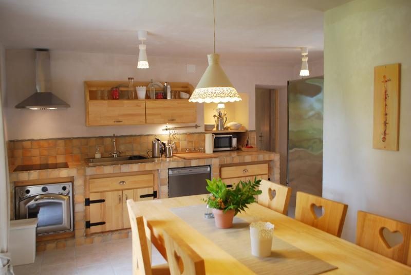Country House Trata - Apartment nr. 6 (2 bedrooms) - Image 1 - Kranjska Gora - rentals
