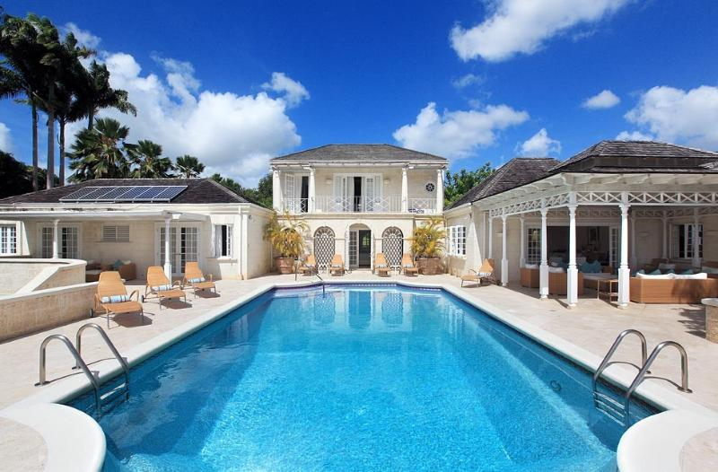 Aurora, Sandy Lane, St. James, Barbados - Image 1 - Saint James - rentals