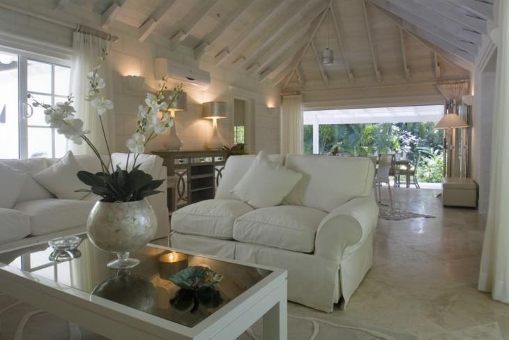 Bluff Cottage, Sandy Lane, St. James, Barbados - Image 1 - Saint James - rentals