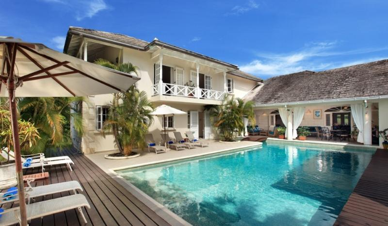 Ca Limbo, Sandy Lane, St James, Barbados - Image 1 - Barbados - rentals