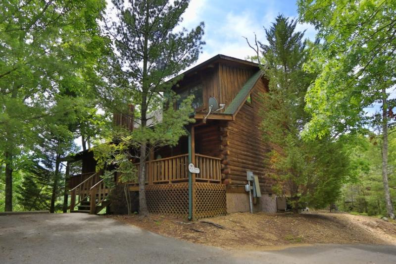 Bear Pause - Image 1 - Sevierville - rentals