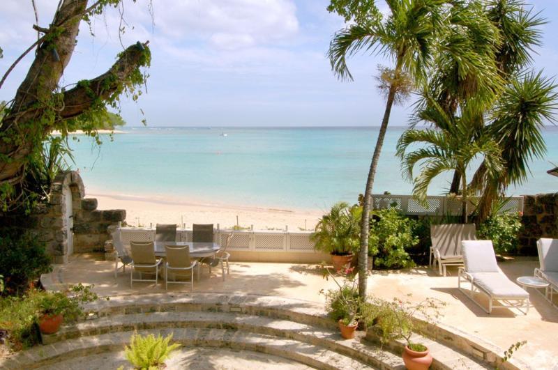 Landfall, Sandy Lane, St James, Barbados - Image 1 - Saint James - rentals