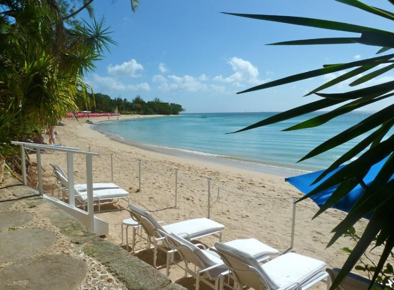 Landmark House, Sandy Lane Beach, St. James, Barbados - Image 1 - Saint James - rentals