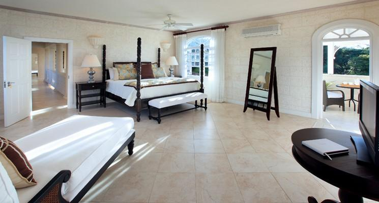 Saramanda, Sandy Lane, St. James, Barbados - Image 1 - Saint James - rentals