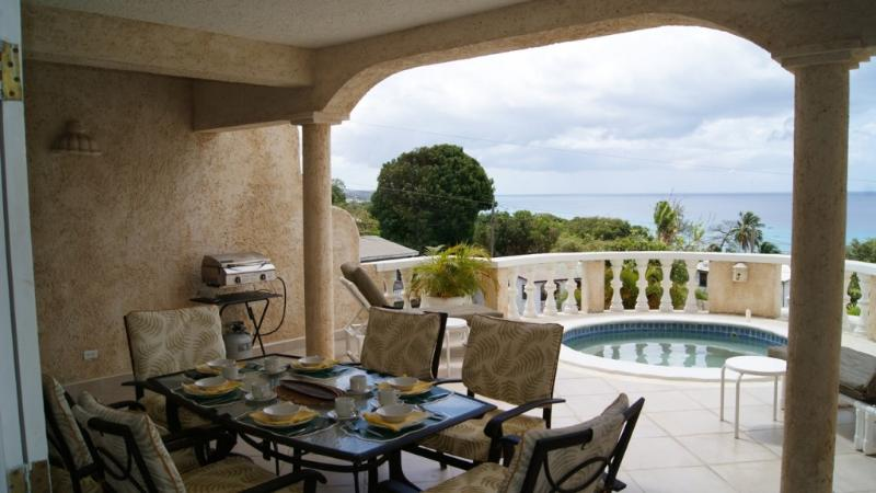 Sea Bliss, Fryers Well, St.Lucy, Barbados - Image 1 - Saint Peter - rentals