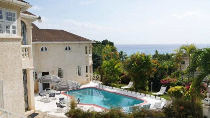 Sea Symphony, Fryers Well, St. Lucy, Barbados - Image 1 - Saint Peter - rentals