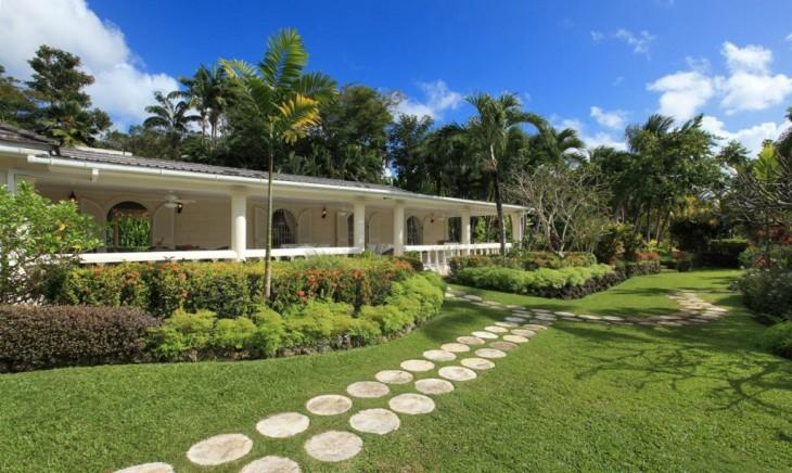 Vistamar, Sandy Lane, St. James, Barbados - Image 1 - Sandy Lane - rentals