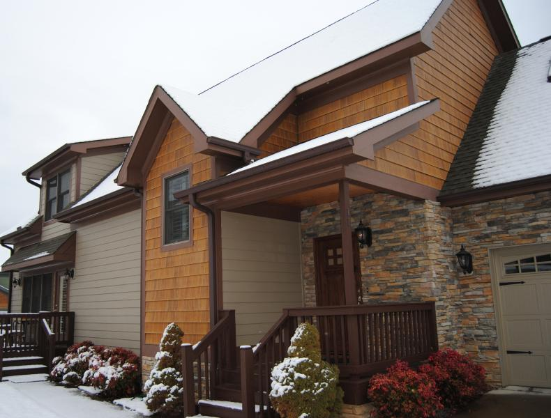 PERFECT Asheville Location 5 star Vacation Rental - Image 1 - Asheville - rentals