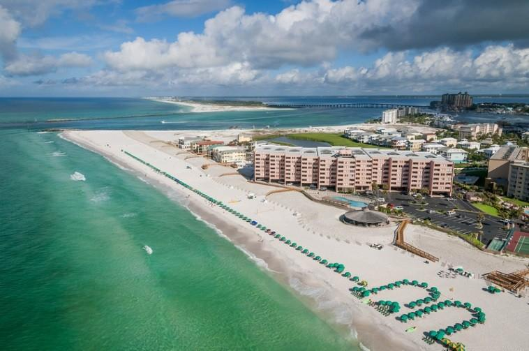 Best location in Destin! - Best Location in Destin- Beach/Gulf Front -2BR/2BA - Destin - rentals