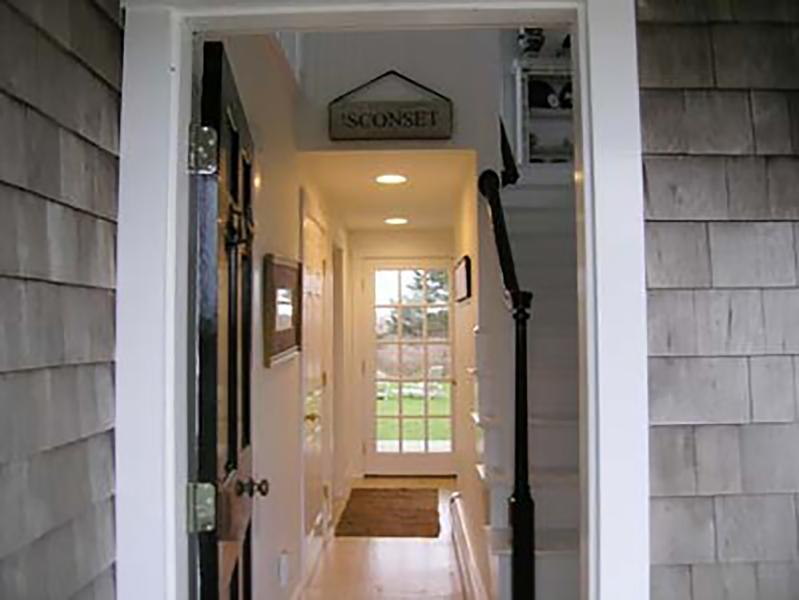 ~~~Entry to a special spot in Sconset~~  - Pristine Sconset Vacation Home for Everyone to Enjoy - Siasconset - rentals