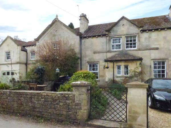 2 PROSPECT COTTAGES, woodburner, private enclosed garden, quiet location, nr Corsham, Ref 931223 - Image 1 - Corsham - rentals