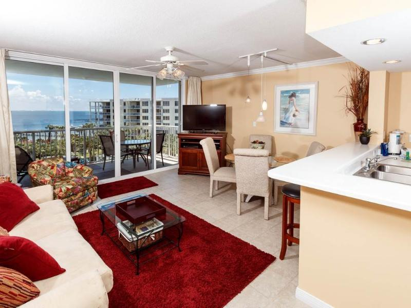 Destin West Resort - Bayside Pelican 604 - Image 1 - Fort Walton Beach - rentals