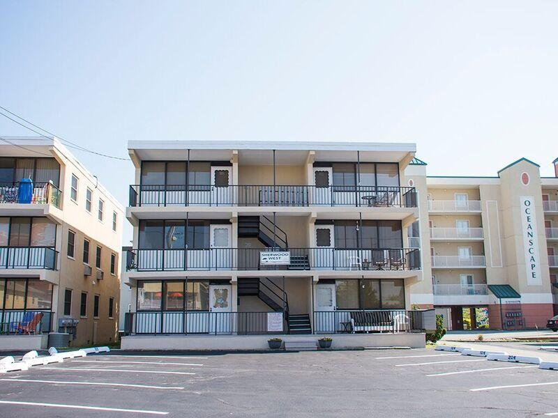 Sherwood West 204 - Image 1 - Ocean City - rentals