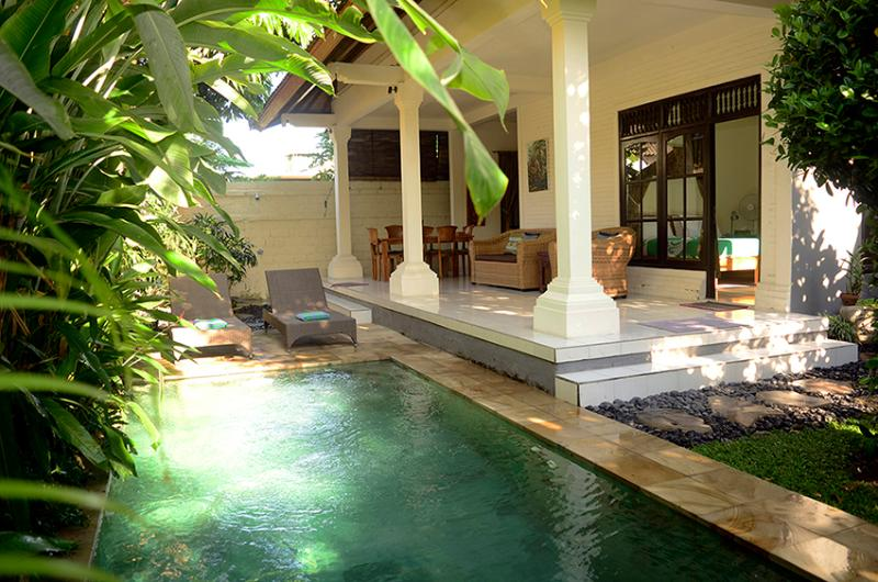 Villa Sofia - 2 floors and suitable for 2 couples or a family. - Villa Sofia - Perfect for 2 couples or a family - Ubud - rentals