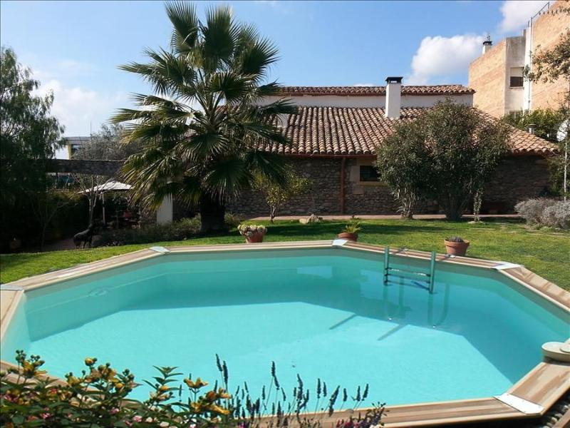 Majestic 5-bedroom villa for 7-14 people only 20 minutes from Barcelona! - Image 1 - L'Ametlla del Valles - rentals