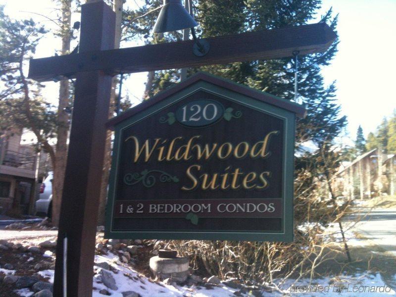 Wlidwood Suite #303 - Image 1 - Breckenridge - rentals