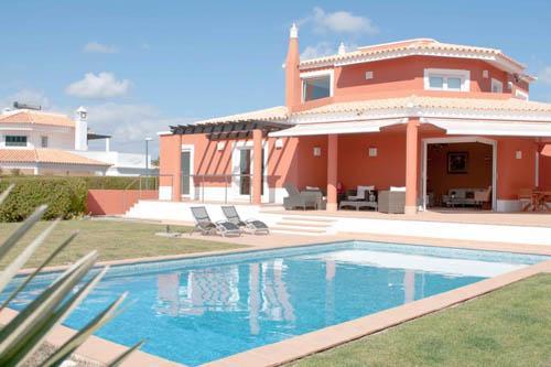 Villa Sunshine - Image 1 - Algarve - rentals