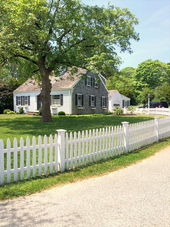 310 Main Street, Centerville Village 120654 - Image 1 - Centerville - rentals