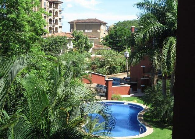 Pool- - Private one bedroom condominium in the heart of Tamarindo. - Tamarindo - rentals