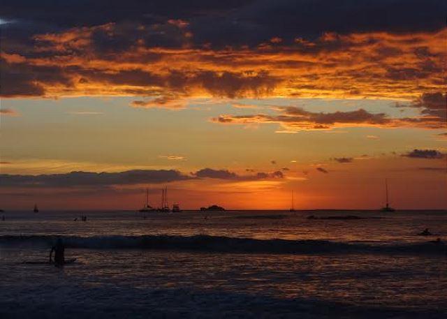 Sunset- - Private one bedroom condominium in the heart of Tamarindo. - Tamarindo - rentals