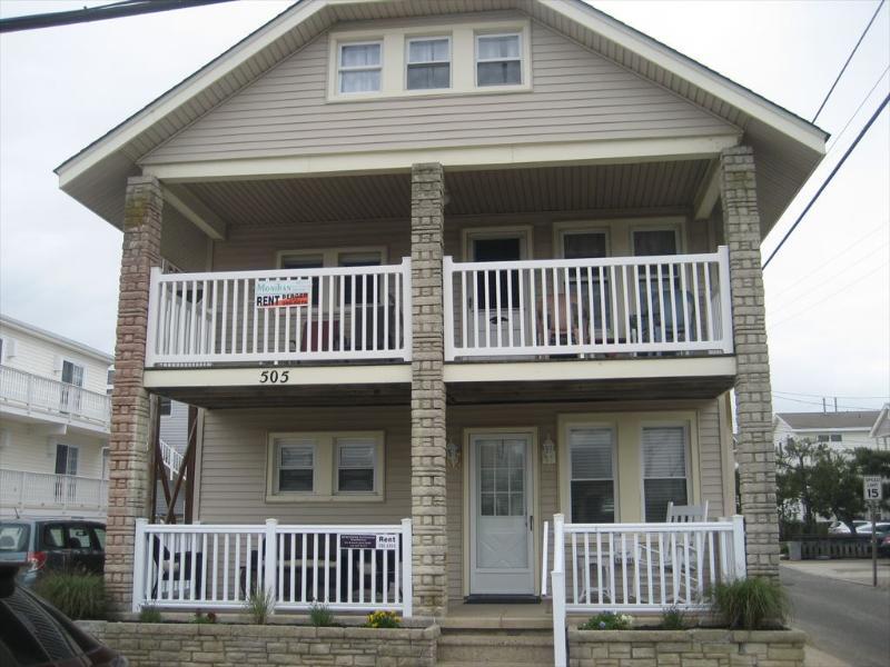 505 32nd Street 1st Flr. 131480 - Image 1 - Ocean City - rentals